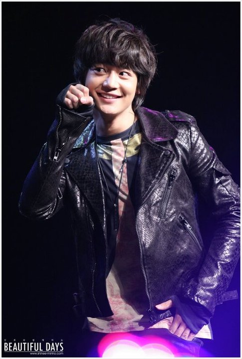 My Prince Minho