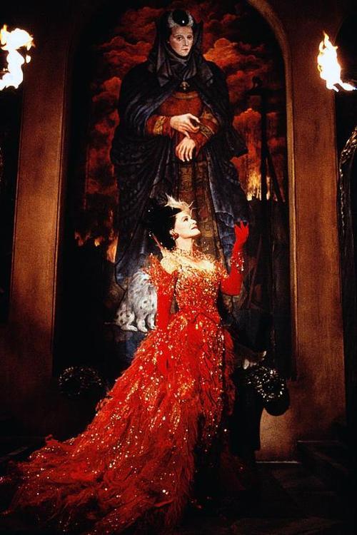 My favourite dress - Glenn Close as Cruella De Vil Photo (32505311 ... Inglouriousbasterds