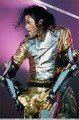My golden king <3 - michael-jackson photo