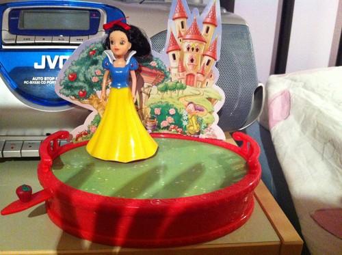 My other Snow White Mini পুতুল + extra