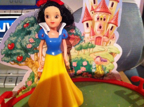 My other Snow White Mini Куклы + extra