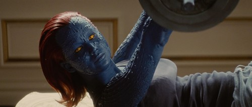 Mystique - x-men Photo