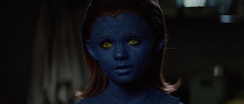 X-Men: Days of Future Past 바탕화면 called Mystique