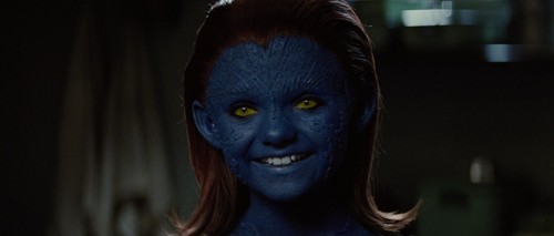 X-Men: Days of Future Past 바탕화면 called Mystique
