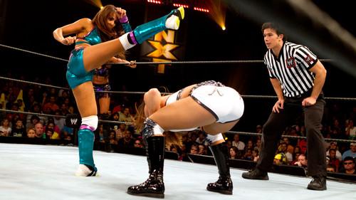 NXT Digitals 10/24/12