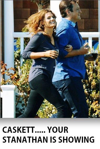 stana katic and nathan fillion dating 2010 Nathan fillion and stana katic dating 2013 - google search.