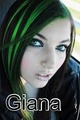 New Charater: Giana - dream-diary photo
