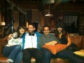 New Girl BTS