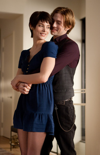 "New ""The Twilight Saga: Breaking Dawn, Part 2"" Still"