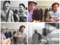 Niall Horan and Olly Murs - olly-murs photo