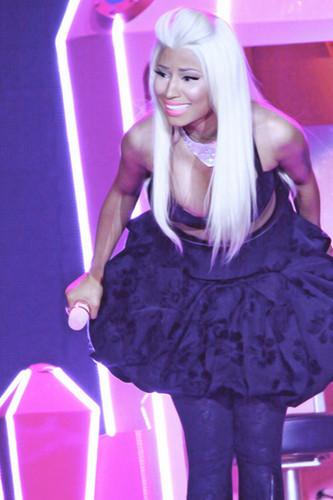 Nicki <3 <3 <3