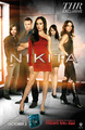 Nikita season 3 poster - nikita photo