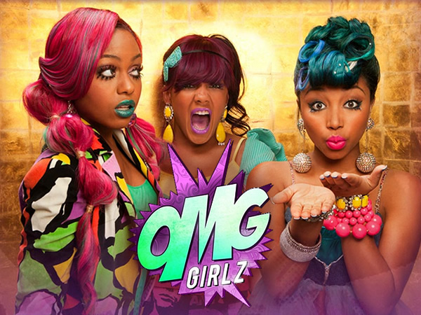OMG GIRLZ TeamOMG Images Wallpaper And Background Photos