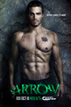 Official promotional posters - arrow photo