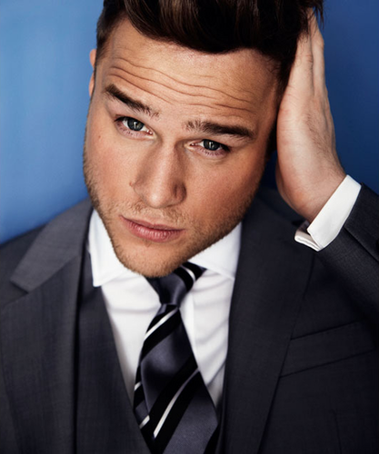 Olly Murs karatasi la kupamba ukuta with a business suit, a suit, and a single breasted suit entitled Olly murs :3