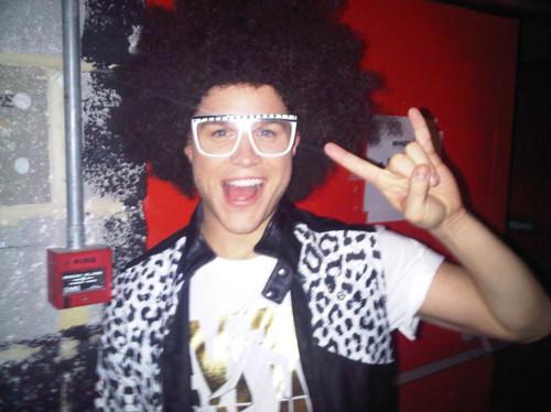 Olly xD