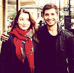 Once Upon A Time Cast (I upendo their friendship)