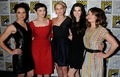Once Upon A Time Cast (I l'amour their friendship)