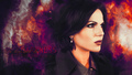 Regina Mills - once-upon-a-time wallpaper