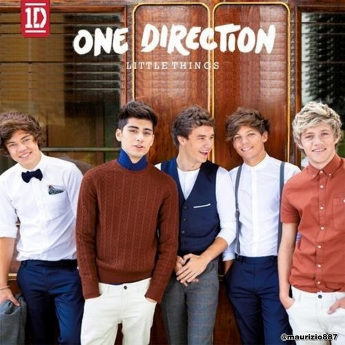 One Direction: 'Little Things