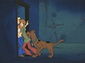 Oof! - scooby-doo photo