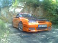 Opel Calibra Tuning - sports-cars photo