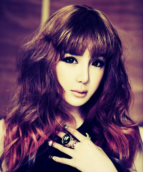 2ne1 Images Park Bom Wallpaper And Background Photos 32584346