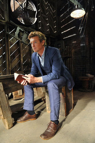 Patrick Jane