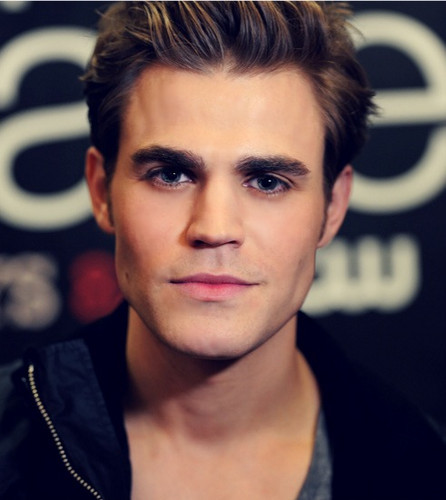 paul wesley fondo de pantalla with a portrait titled Paul <3