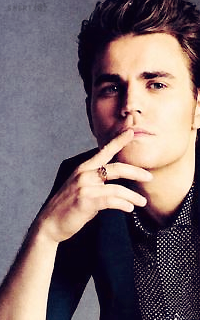 Paul Wesley wallpaper probably with a portrait called Paul