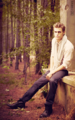 Paul - paul-wesley fan art