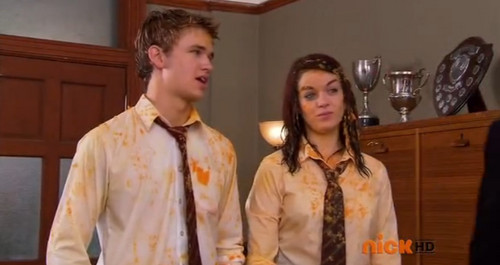Peddie in Chance and Divide 2