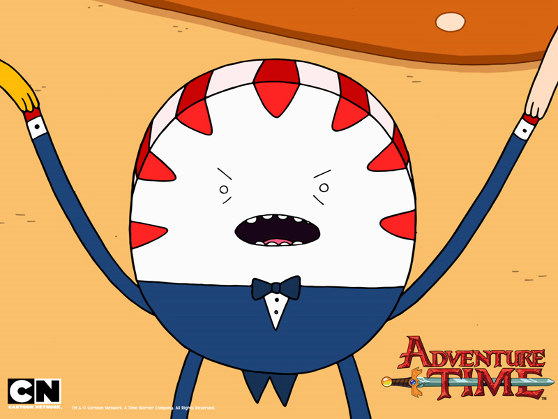 Peppermint Butler from Adventure Time! images Peppermint Butler Wallpapers HD wallpaper and background photos