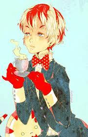 Peppermint Butler Anime