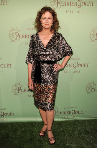 Perrier-Jouet 200th Anniversary Party in NYC 2011