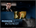 Person Of Interest (Reeese)