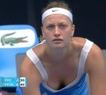 Petra Kvitova Australian Open 2011 - petra-kvitova photo
