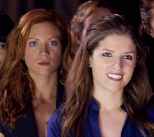 Pitch Perfect Stills and Gifs