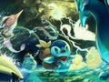 pokemon - Pokemon Wallpaper wallpaper