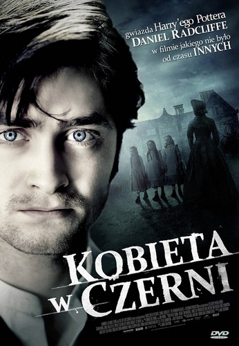 Polish DVD cover