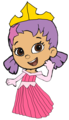 Princess Oona - bubble-guppies fan art