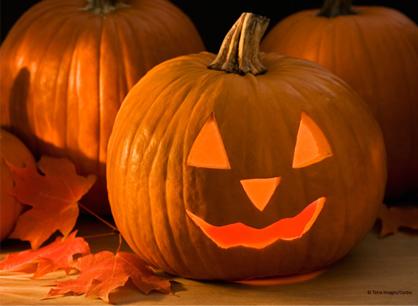 Pumpkins:)