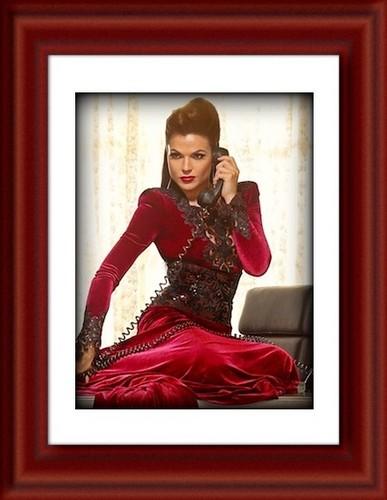 퀸 Regina Icons!