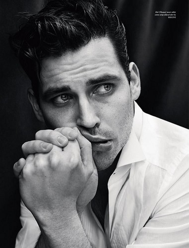 RJC - rob-james-collier Photo