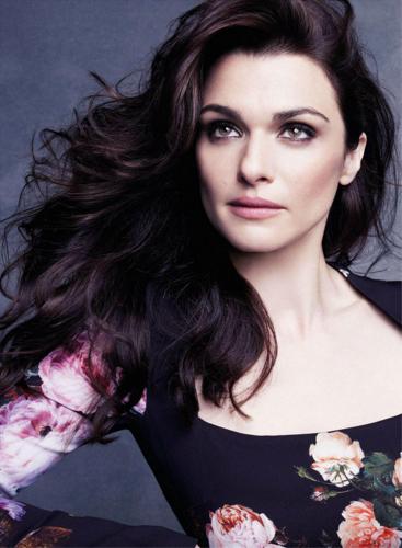 Rachel - Marie Claire - Magazine scans 2012
