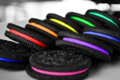 Rainbow Oreos!!!! =O - oreo photo