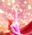 Rapunzel - flynn-and-rapunzel fan art