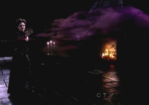 Regina - The Queen