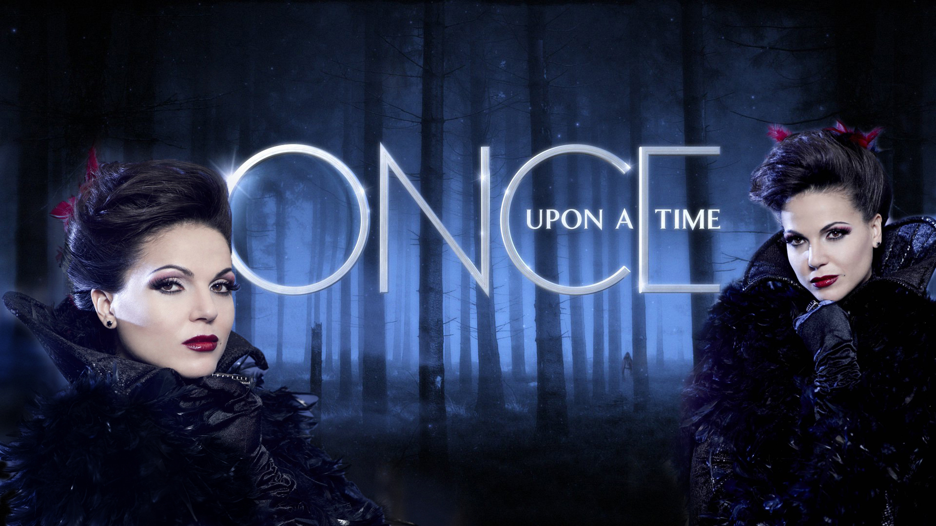 The Evil Queen/Regina Mills images Regina - The Queen HD wallpaper and background photos