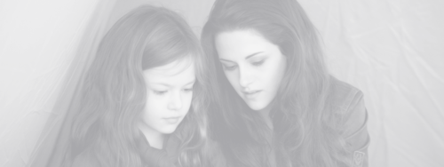 Renesmee & Bella